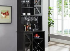 4 Steps for Stocking Your Perfect At-Home Bar