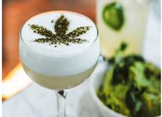 5 Different Ways to Drink Cannabis