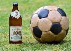 5 Reasons Why Athletes Drink Beer