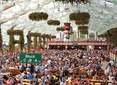 October Is Upon Us: What Alternatives to Oktoberfest Are There for Those Who Can't Reach Germany?