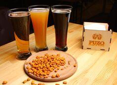 The Best Beer and Snack Pairings