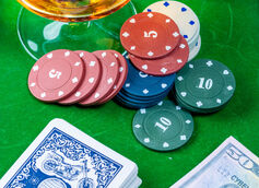 The Effects of Alcohol Consumption on Gambling and Vice Versa