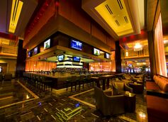 Top 5 Casinos with Terrific Bars