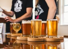 Ultimate Guide to Starting a Craft Brewery in 2021: Everything You Need to Know
