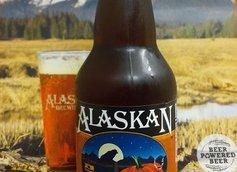 Alaskan Brewing Pumpkin Ale