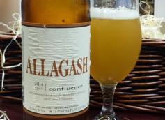 Allagash Confluence Barnyard