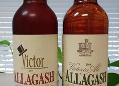 Allagash Victor / Alllagash Victoria
