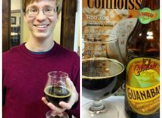 Cervejaria Colorado Guanabara Imperial Stout