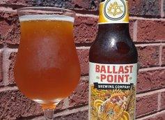 Ballast Point Brewing Habanero Sculpin IPA