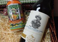 Maggie's Blackberry Cobbler Terrapin Beer