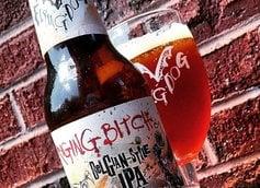 Flying Dog Raging Bitch Beer Connoisseur