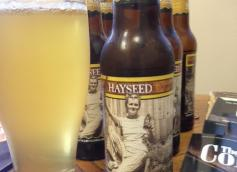 Smuttynose Hayseed