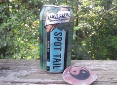 Eagle Creek Spot Tail Blonde Ale