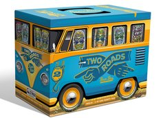 Two Roads Beer Bus Variety Pack Cans Beer Connoisseur