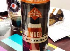Summit Brewing Unchained #18: Hop Silo