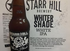 Whiter Shade of Pale Pint Break