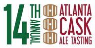 Atlanta Cask Ale Tasting
