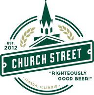 Church Street Brewing Co.