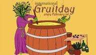 International Gruitday
