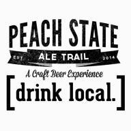 Peach State Ale Trail