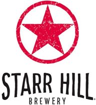 Starr Hill Brewery