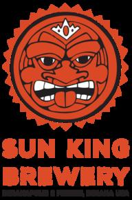 Sun King Brewing logo