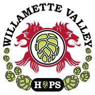 Willamette Valley Hops
