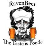 RavenBeer Logo