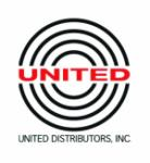United Distributors, Inc.