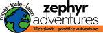 Zephyr Adventures