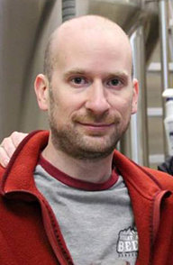 Graham L. Barron's picture