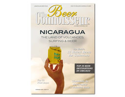The Beer Connoisseur | Magazine, Reviews, Stories & News