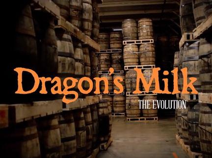 Dragon's Milk-The Evolution