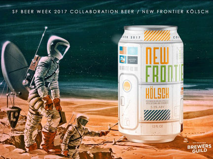 New Frontier Collaboration