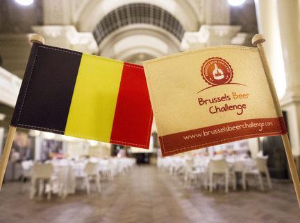 Brussels Beer Challenge 2016 | Photo by Bart Van der Perre