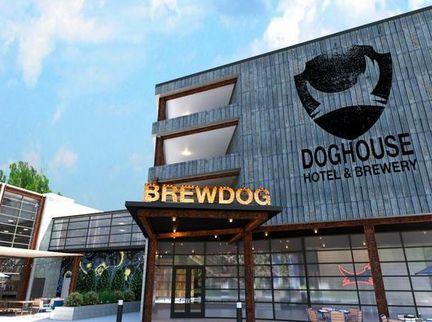 Brewdog Doghouse Hotel