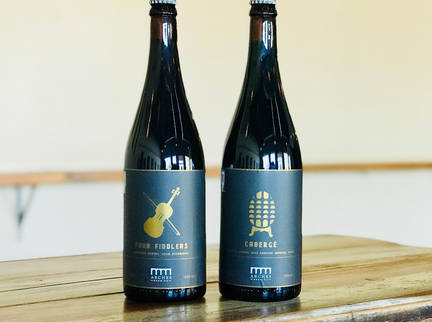 Arches Brewing Celebrates 2nd Anniversary