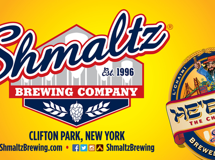 Artisanal Imports Adds Shmaltz Brewing to Portfolio