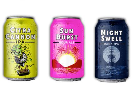 Heavy Seas Beer Releases 2019 Beer Schedule