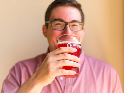 Reformation Brewery Announces Alani the Lighthearted Rosé Ale