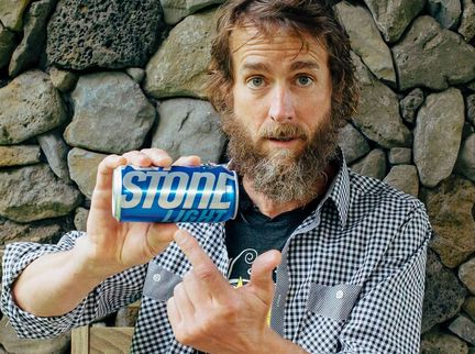 Greg Koch Stone Brewing MillerCoors Lawsuit