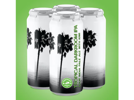 Coronado Brewing Co. Debuts Tropical Darkroom Sour IPA
