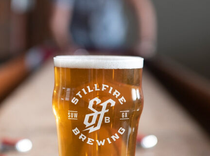StillFire Brewing Wins Bronze Medal at 2020 Great American Beer Festival