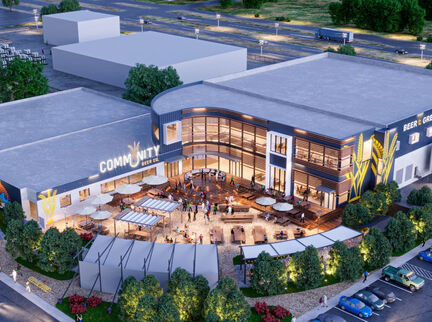 Community Beer Co. Announces Revamped Location in Dallas
