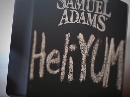 Helium Beer Debunked