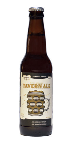 Tavern Ale by Big Boss Brewing Co.