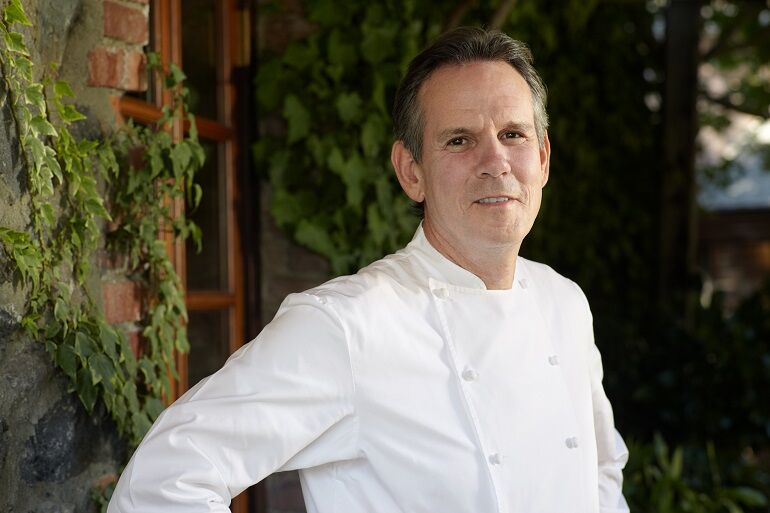 Thomas Keller's Culinary Empire