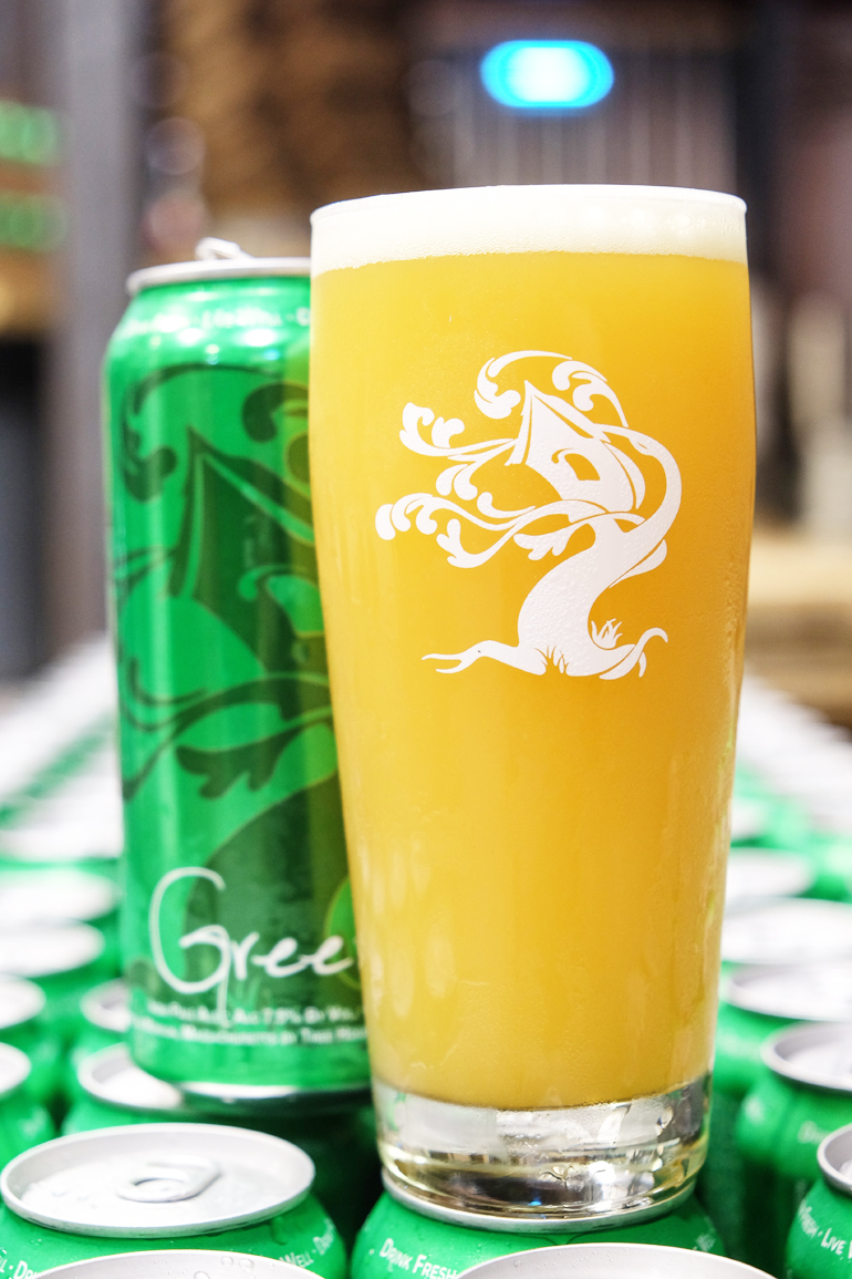 Treehouse Green