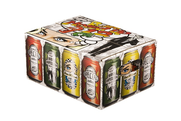 Ska Brewing Variety Pack Beer Connoisseur