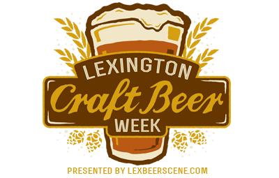 Beer week snapshot lexington craft beer week the beer for Paint and wine lexington ky